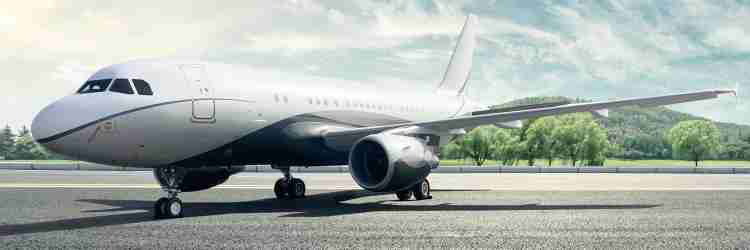 Private Jet Charter for Large Groups