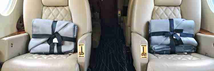 Privé Jets Nominated for 2015 World Travel Awards
