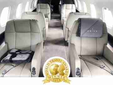 North America's Leading Jet Charter Provider