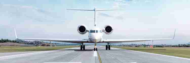 On-Demand Jet Charter Common Route Pricing
